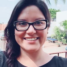 Carolina Brugerprofil