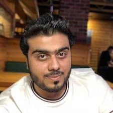โพรไฟล์ผู้ใช้ Saeed