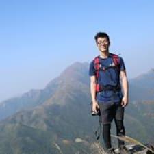 Wan Kei Samuel User Profile