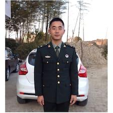 Profil korisnika 坚果