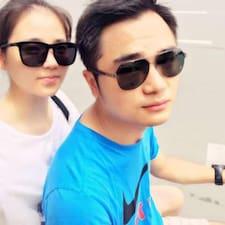 Profilo utente di Xiong