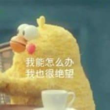 甫宣 felhasználói profilja