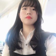 Profil korisnika Jordan
