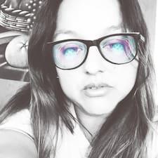 Mariuxi User Profile