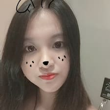 Profil utilisateur de 林依坭