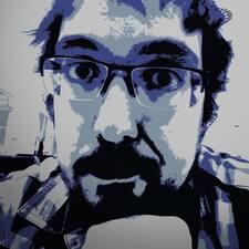 Perfil do utilizador de Santiago