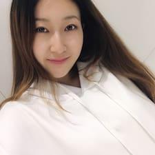 雨青 felhasználói profilja