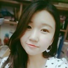 文卓 User Profile