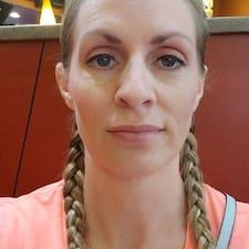 Tiffany Brukerprofil