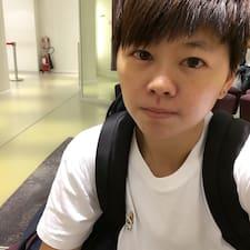 Nutzerprofil von 岱穎