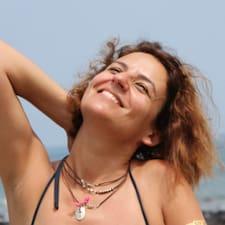 Simone Maria User Profile