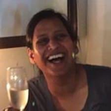 Rashmir User Profile