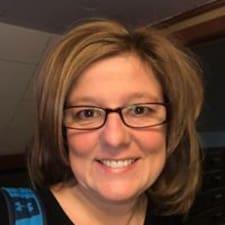 Christy felhasználói profilja