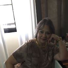 Lisette Cecilia User Profile