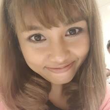 Profil Pengguna Jesslyn