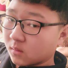Nutzerprofil von 祁洋