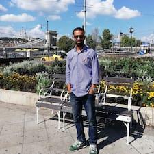 Profil korisnika Yakoub