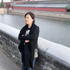Användarprofil för 俊红
