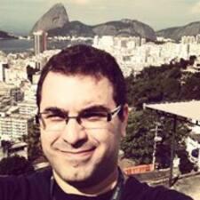 Gebruikersprofiel Paulo Andre