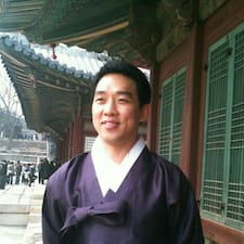 Profil utilisateur de H. Jin