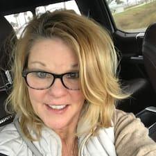 Tracy User Profile