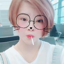Profil Pengguna 菲菲