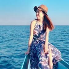 Xuân Vy felhasználói profilja