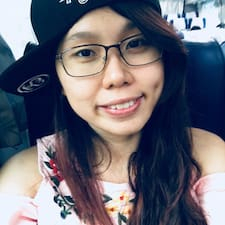 Profilo utente di Chin Yin