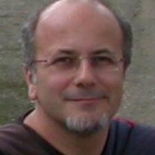Miguel Ángel的用户个人资料