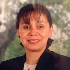 Profilo utente di Isabel Cristina