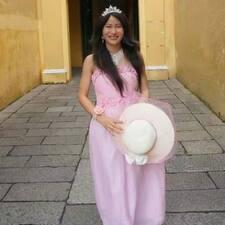Profil utilisateur de 晓兰