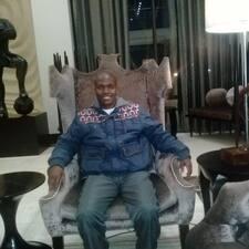 Piet Mbutana User Profile
