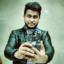 Shrikanth - Profil Użytkownika