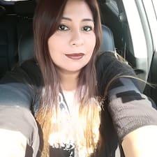 Profil utilisateur de Evelyn Soledad