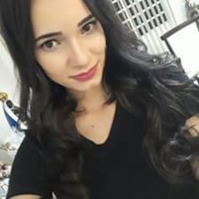 Perfil do usuário de Bianca