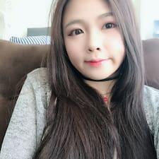 Profilo utente di 馨儀