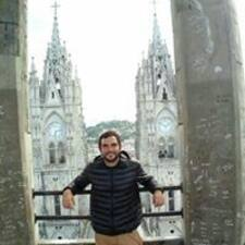 Profil Pengguna Eduardo Angel