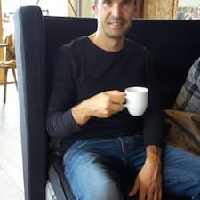 Gabor Brukerprofil