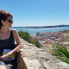 Elizabeth Anne User Profile