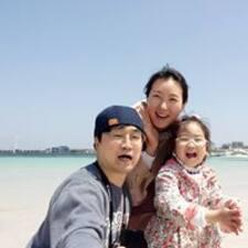 โพรไฟล์ผู้ใช้ Dongbum