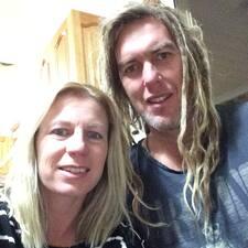 Matt And Carolyn Brukerprofil