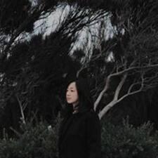 Joanne Ke Li felhasználói profilja