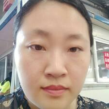 Profilo utente di 刘媛媛