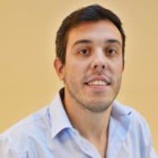 โพรไฟล์ผู้ใช้ Nicolás
