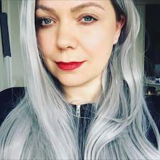 Profil korisnika Sanna