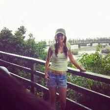 Profil utilisateur de Ariadna