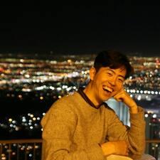 Sang-Hyun Brugerprofil