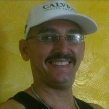Carlos Andre - Uživatelský profil