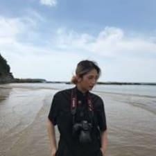 Nutzerprofil von 은휘