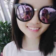 โพรไฟล์ผู้ใช้ Yingtong